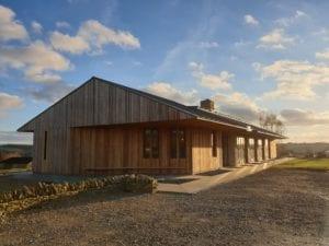 Education Centre @FarmED